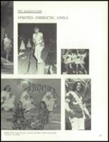 1972 South Pasadena High School Yearbook Page 100 & 101