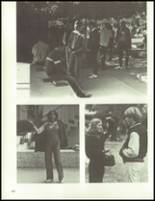 1972 South Pasadena High School Yearbook Page 106 & 107
