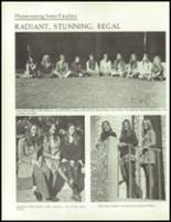 1972 South Pasadena High School Yearbook Page 108 & 109