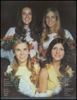 1972 South Pasadena High School Yearbook Page 110 & 111