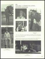 1972 South Pasadena High School Yearbook Page 112 & 113