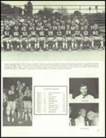 1972 South Pasadena High School Yearbook Page 116 & 117
