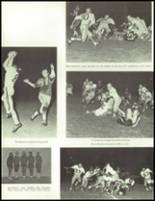 1972 South Pasadena High School Yearbook Page 118 & 119