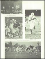 1972 South Pasadena High School Yearbook Page 120 & 121