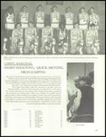 1972 South Pasadena High School Yearbook Page 122 & 123
