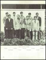 1972 South Pasadena High School Yearbook Page 126 & 127