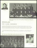 1972 South Pasadena High School Yearbook Page 128 & 129