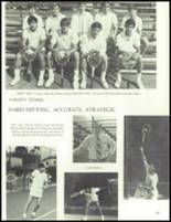 1972 South Pasadena High School Yearbook Page 130 & 131