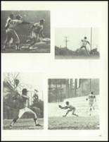 1972 South Pasadena High School Yearbook Page 136 & 137
