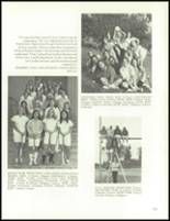 1972 South Pasadena High School Yearbook Page 138 & 139