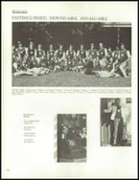 1972 South Pasadena High School Yearbook Page 142 & 143