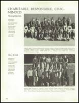 1972 South Pasadena High School Yearbook Page 144 & 145