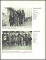 1972 South Pasadena High School Yearbook Page 148 & 149