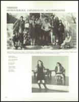 1972 South Pasadena High School Yearbook Page 150 & 151