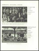 1972 South Pasadena High School Yearbook Page 154 & 155