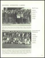 1972 South Pasadena High School Yearbook Page 156 & 157