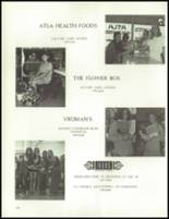 1972 South Pasadena High School Yearbook Page 160 & 161