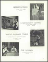 1972 South Pasadena High School Yearbook Page 172 & 173