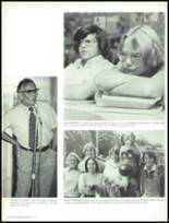 1977 Parkville High School Yearbook Page 24 & 25