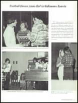 1977 Parkville High School Yearbook Page 28 & 29