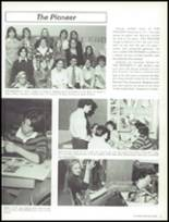 1977 Parkville High School Yearbook Page 32 & 33