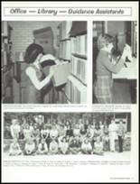 1977 Parkville High School Yearbook Page 40 & 41