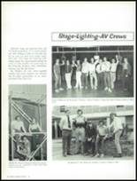 1977 Parkville High School Yearbook Page 42 & 43