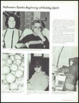 1977 Parkville High School Yearbook Page 44 & 45
