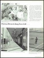 1977 Parkville High School Yearbook Page 46 & 47