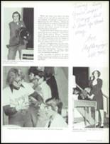 1977 Parkville High School Yearbook Page 54 & 55