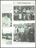 1977 Parkville High School Yearbook Page 56 & 57