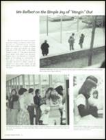 1977 Parkville High School Yearbook Page 58 & 59