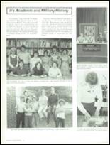 1977 Parkville High School Yearbook Page 64 & 65