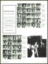 1977 Parkville High School Yearbook Page 80 & 81