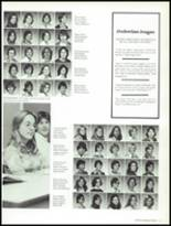 1977 Parkville High School Yearbook Page 82 & 83