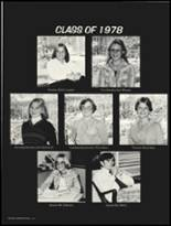 1977 Parkville High School Yearbook Page 86 & 87