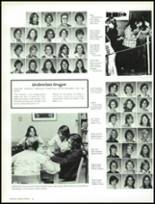 1977 Parkville High School Yearbook Page 88 & 89