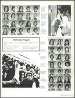 1977 Parkville High School Yearbook Page 90 & 91