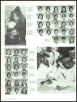 1977 Parkville High School Yearbook Page 94 & 95