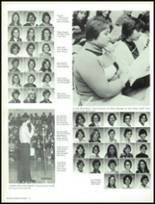 1977 Parkville High School Yearbook Page 96 & 97