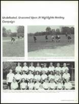 1977 Parkville High School Yearbook Page 106 & 107