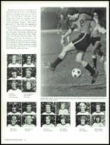1977 Parkville High School Yearbook Page 108 & 109