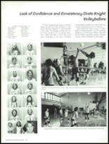 1977 Parkville High School Yearbook Page 110 & 111