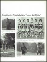 1977 Parkville High School Yearbook Page 112 & 113