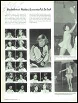 1977 Parkville High School Yearbook Page 114 & 115