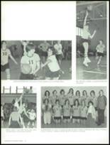 1977 Parkville High School Yearbook Page 118 & 119