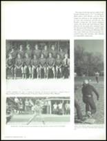 1977 Parkville High School Yearbook Page 126 & 127