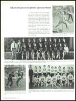 1977 Parkville High School Yearbook Page 128 & 129