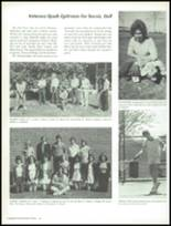 1977 Parkville High School Yearbook Page 130 & 131