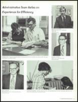 1977 Parkville High School Yearbook Page 134 & 135